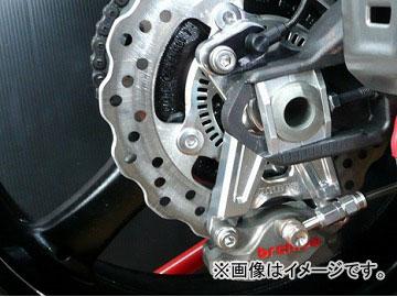 2輪 アグラス リアキャリパーサポート 品番:P048-9146 カワサキ ZX-10R 2011年 JAN:4548664613540