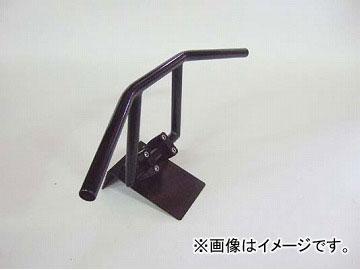2輪 アルキャンハンズ ブラックメッキハンドル 22.2mm 品番:D00143D ブラックメッキ JAN:4571185817951