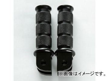 2輪 デュラボルト NEW NRペグ 品番:P057-9403 オールブラック スズキ/ホンダ汎用 入数:2本セット JAN:4542880048001