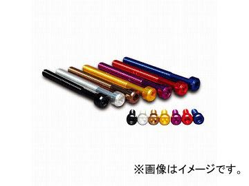 2輪 デュラボルト エンジンカバーボルト 品番:P059-2059 レッド カワサキ Z1R 入数:31本セット JAN:4542880026801