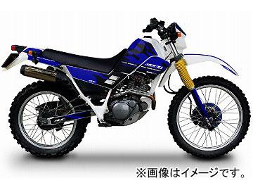 2輪 MDF ファイアーコンプリート 品番:P056-0637 ブルー ヤマハ セロー225 1989年~1996年 JAN:4580394152043