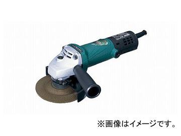 日立工機 125mm 電気ディスクグラインダ ツールレスホイールガード・125mmダイヤモンドカッター付 G13SM3(D)