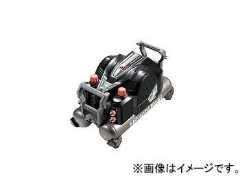 日立工機 高圧エアコンプレッサ(セキュリティ機能付) 高圧釘打機専用 EC1445H2(S)