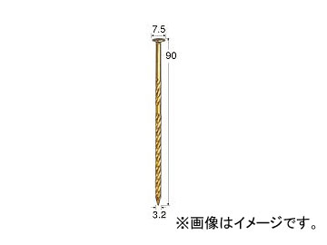 日立工機 針金連結釘 一般木材用 VS3290NU