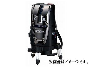 日立工機 レーザー墨出し器(リモコン受光器付) UG25U3(J)