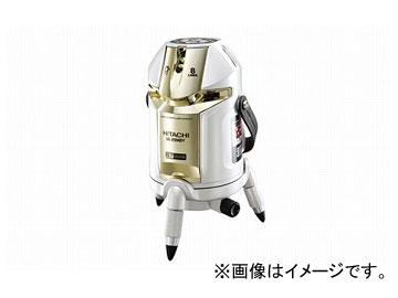 日立工機 レーザー墨出し器(本体のみ) UG25MBY(N)