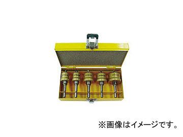 日立工機 設備工事用セットB コードNo.0032-0100