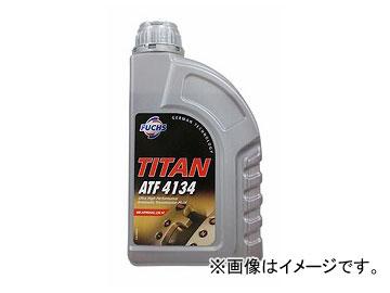 フックス ATFオイル TITAN ATF4134 4L A600684099