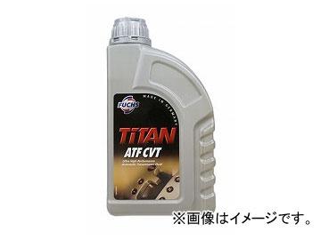 フックス ATFオイル TITAN ATF CVT 4L A600669416