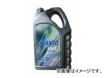 フックス エンジンオイル PLANTOMOT SAE 5W-40 5L A600625399
