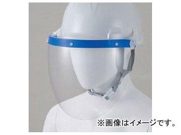 ユニット/UNIT 球面カーブ防災面 野球帽型帽体用 品番:379-251-3