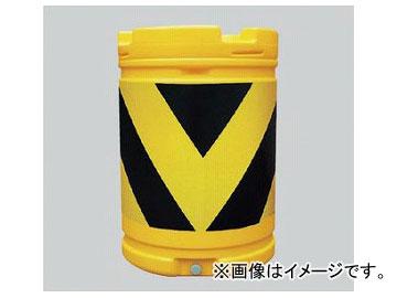 ユニット/UNIT 丸型クッションドラム(黄) 2型 品番:385-24