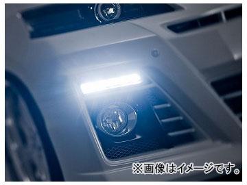 アドミレイション ベルタ クリスタルハイパー3WAYデイライトキット トヨタ ヴェルファイア GGH/ANH20・25/ATH20 後期 2011年11月~