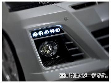 アドミレイション ベルタ LEDスポットKIT 5連 LED球色:ホワイト,ブルー トヨタ ヴェルファイア GGH/ANH20・25/ATH20 後期 2011年11月~