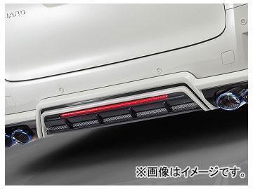 アドミレイション デポルテ LEDローマウントランプ トヨタ アルファード GGH/AGH30・35/AYH30 2015年01月~