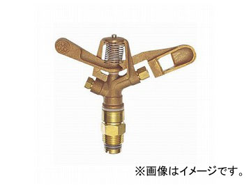 三栄水栓/SANEI フルサークルスプリンクラー上部 C52F-13 JAN:4973987219078