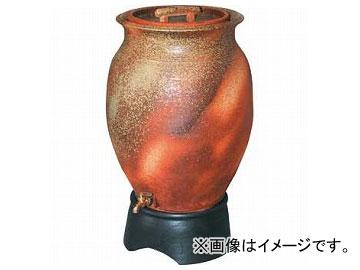 三栄水栓/SANEI 雨水タンク(信楽焼) EC2015S-100L JAN:4973987212413