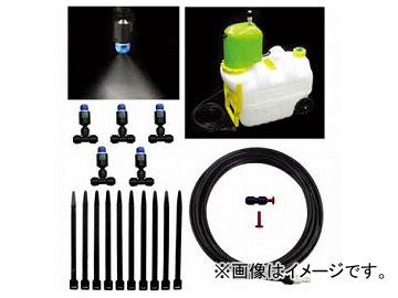三栄水栓/SANEI ミストポンプセット(タンク付) ECXH171S-ZA JAN:4973987212352