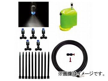 三栄水栓/SANEI ミストポンプセット(加圧ポンプタイプ) ECXH1710S-13-ZA JAN:4973987212369
