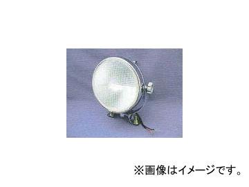 エスワイエス/SYS 丸型サーチライト(φ240) (H3)24V100W 呼称:1106-24F 品番:011064
