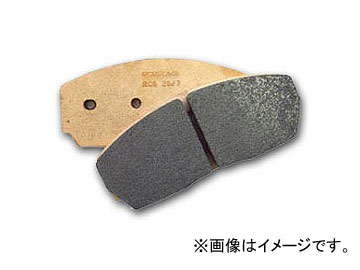 アクレ ブレーキパッド フロント カーボンロレーヌ RC6 4088 A3(A-4) A3(A5 3Dr) A3(A5 5Dr) 8LAGN 1.8 8LAPG 1.8 8PBGU 1.6 アトラクション他