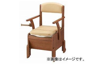 アロン化成 安寿 家具調トイレ コンパクト(ソフト・快適脱臭) 533-678 JAN:4970210835760