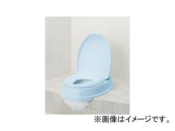 アロン化成 安寿 サニタリエース OD 両用式 ライトブルー 533-304 JAN:4970210382844
