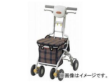 アロン化成 安寿 シルバーカー サンフィールS(ショッピング) 532-362 JAN:4970210477847