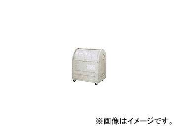 アロン化成 エコランドステーションボックス(キャスター仕様) #500C