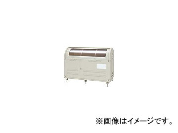 アロン化成 ステーションボックス透明(アジャスター仕様) #800A