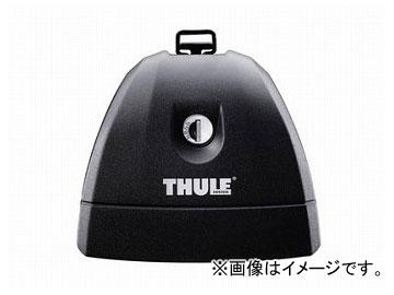 スーリー/Thule ベースキャリア/フット Rapid System 751