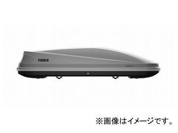 <title>送料無料 スーリー Thule ルーフボックス Touring おしゃれ L チタンエアロスキン</title>