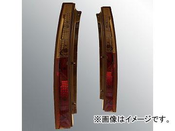 コーリン スーパークリスタルアカ/シロスモークテール HTSMX-B-RSC-02 ホンダ S-MX RH1 1996年11月~
