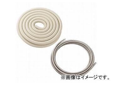 三栄水栓/SANEI 巻保温材付フレキチューブ T147B-13X10 JAN:4973987762178