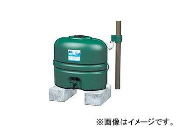 三栄水栓/SANEI 雨水タンク グリーン EC2010AS-G-60-110L JAN:4973987217258