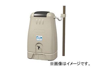 三栄水栓/SANEI 雨水タンク グレー EC2010AS-H-60-250L JAN:4973987217289