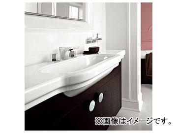 三栄水栓/SANEI 洗面器(LAUFEN) SL810688-W-108 JAN:4973987650451