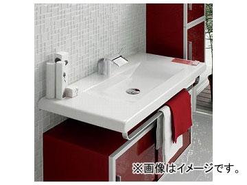 三栄水栓/SANEI 洗面器(LAUFEN) SL814437-W-104 JAN:4973987650420