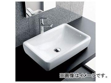 三栄水栓/SANEI 洗面器(LAUFEN) SL816952-W-112 JAN:4973987650499