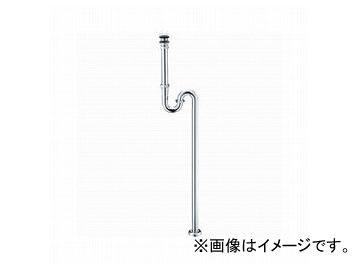 三栄水栓/SANEI アフレナシSトラップ H740-32 JAN:4973987578441
