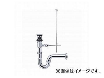 三栄水栓/SANEI ポップアップPトラップ H710T-32 JAN:4973987578427