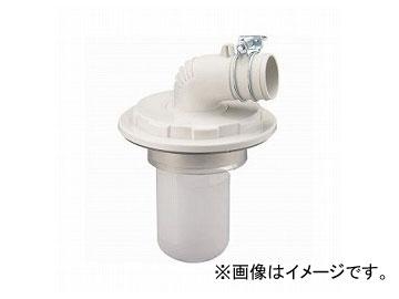 三栄水栓/SANEI 洗濯機排水トラップ H5500-75 JAN:4973987558283