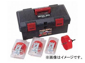 大見工業/OMI SPホールカッター(プラ排水ます用) アレンジセット SP-SET