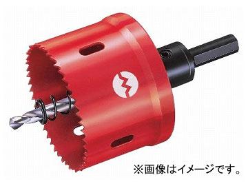 大見工業/OMI SPホールカッター(プラ排水ます用) SP81