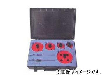 大見工業/OMI SPXホールカッター(ワンタッチ着脱式) アレンジセット SPXUS1A