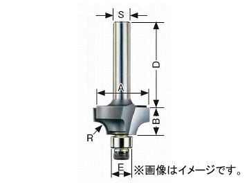 大見工業/OMI コーナービット/飾り面 ギンナン面 ルーター用 GN5 JAN:4948572030079