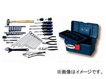 シグネット/SIGNET 3/8DR 工具セット 品番:81241J JAN:4545301008967
