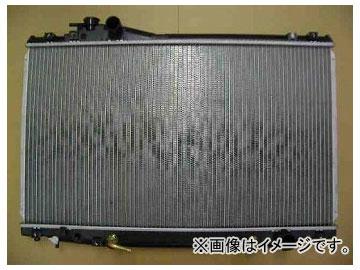 国内優良メーカー ラジエーター 参考純正品番:16400-46090 トヨタ ソアラ