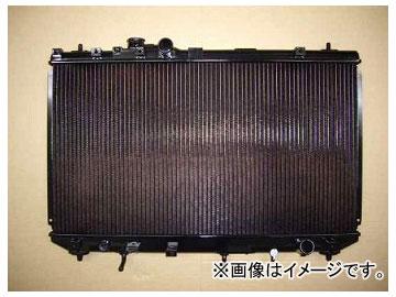 国内優良メーカー ラジエーター 参考純正品番:16400-64770 トヨタ カムリ CV43 3CT AT 1995年01月~1998年06月