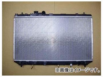 国内優良メーカー ラジエーター 参考純正品番:16400-6A100 トヨタ カムリ CV40 3CT AT 1994年06月~1998年06月